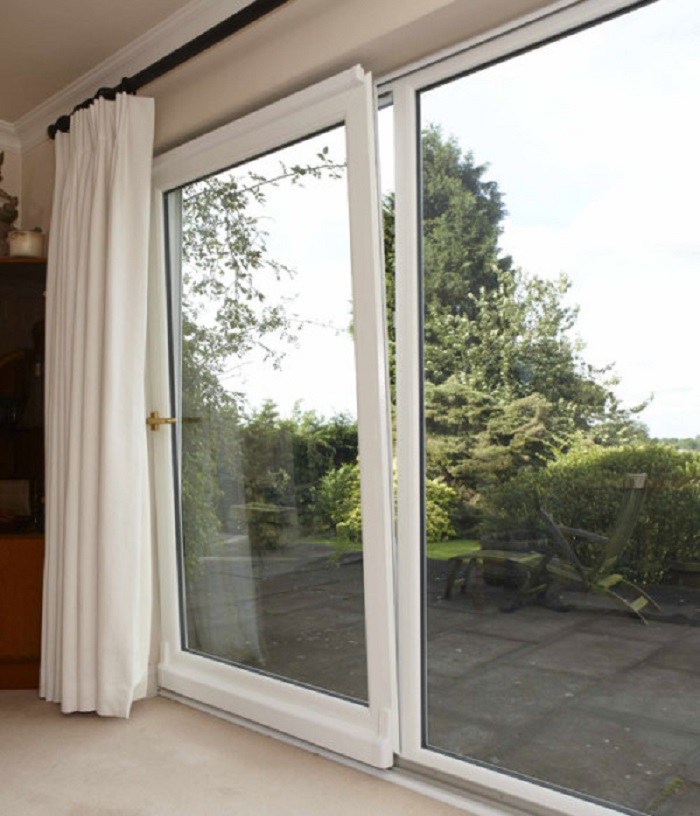 Winstar upvc window door system winstar pvc profiles for Sliding main door