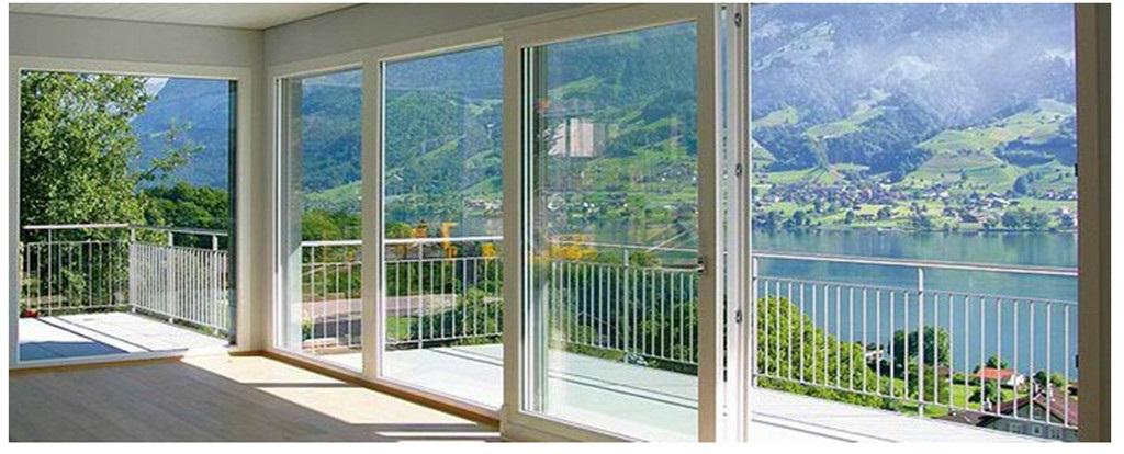 Winstar UPVC Window Door System