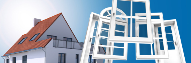 Ready made circular upvc windows from China manufacturer
